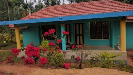 Pepper Trail Home Stay - Coorg