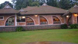 Misty Woods Resort - Coorg