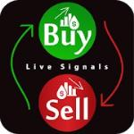 Live Forex Signals - Buy/Sell App