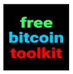 FreeBitcoin Toolkit App