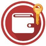 My Wallet key App
