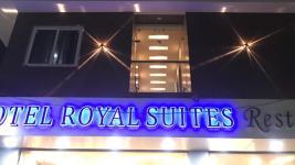 Hotel Royal Suites - Ajmer