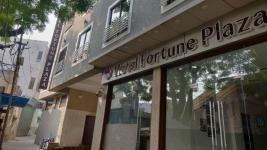 Hotel Fortune Plaza - Ajmer
