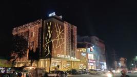 Hotel Cross Lane - Ajmer