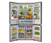 Hafele ARG650NF 650L Free Standing Refrigerator