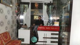 Hotel Raj Palace - Ajmer