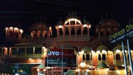 Hotel Krishnam Dhani - Ajmer