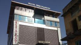 Hotel New Majestic - Ajmer