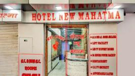 Hotel New Mahatma - Ajmer