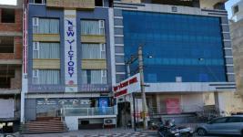 Hotel New Victory - Ajmer