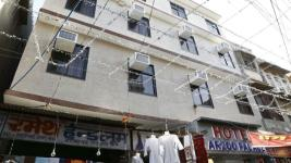 Hotel Arzoo Palace - Ajmer
