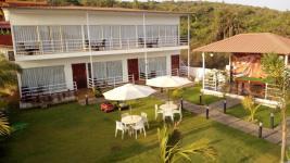 Belle Velle Resort - Morjim - Goa