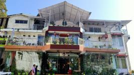 Hotel Sun N Snow - Mussoorie