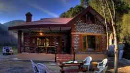 The Dolina Retreat - Mussorie