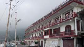 Hotel Shail Shikhar - Mussorie