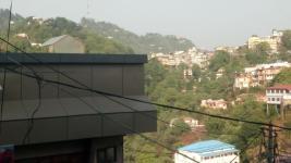 Hotel Raj - Mussoorie