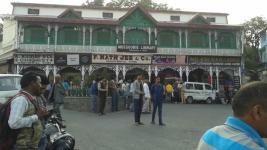 Hotel Laxmi Palace - Mussorie