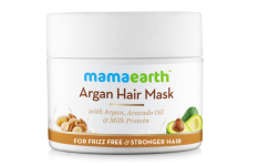 MamaEarth Argan Hair Mask