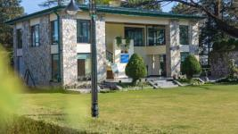 Hotel Welcome - Mussorie
