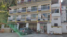 Hotel Benog Breeze - Mussoorie