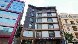 Treebo Address Inn - Banjara Hills - Hyderabad