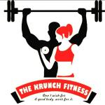 The krunch fitness