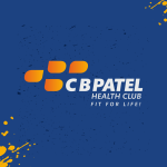 CB Patel Health Club