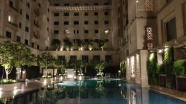Hotel Lemon Tree Premier - Delhi