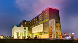 The Pride Hotel - New Town - Kolkata