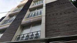Hotel Mandeville - Kolkata