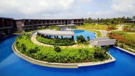 Holiday Inn Resort - NH6 - Kolkata