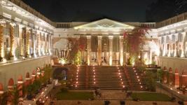 Hotel Rajbari Bawali - Kolkata