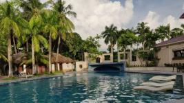 Ibiza The Fern Resort - Kolkata