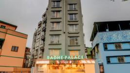 Treebo Radhe Palace - Kolkata