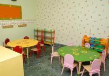 The Wonder Years Play School