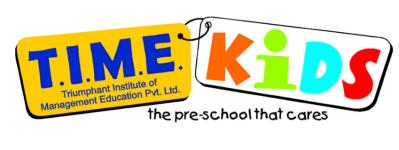 TIME Kids Play School