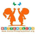 Butterfly Play School