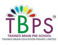 Trained Brain Pre-School Play School