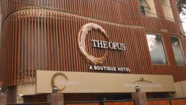 The Opus Hotel - Kolkata