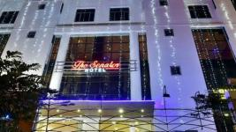 The Senator Hotel - Kolkata