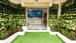 Transit Express Hotel - Kolkata