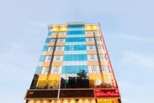 Hotel Golden Palace - Kolkata