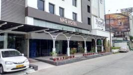 NPG Hotel - Kolkata