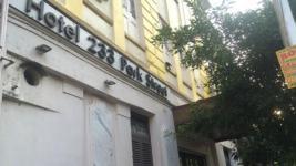 Hotel 233 Park Street - Kolkata