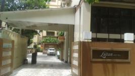 Lytton Hotel - Kolkata