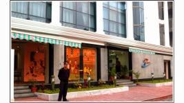 Hotel The Sojourn - Kolkata