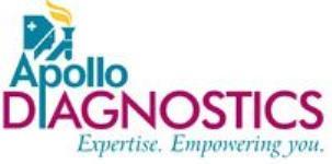 Apollo Diagnostic - Palavakkam - Chennai