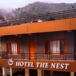 Hotel The Nest - McLeodganj - Dharamshala