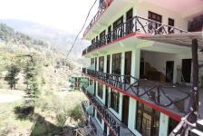 Hotel Pine Spring - Dharamshala