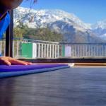 Ram Yoga House - Dharamshala